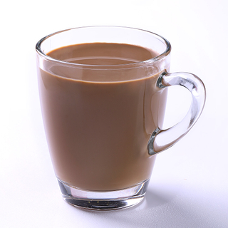 Hot Soya Viet Coffee