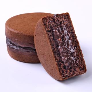Hazelnut Pancake