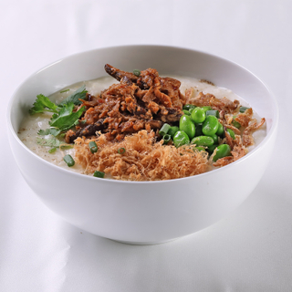 Spicy Minced Chicken and Mushroom