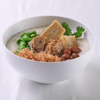 Vegetarian Jade Tofu