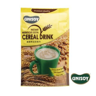 UNISOY Nutritious Soya Cereal Drink