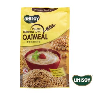 UNISOY Nutritious Soya Oatmeal