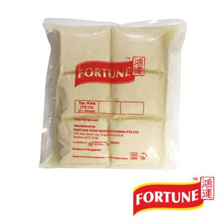 Fortune Tau Kwa 6pcs