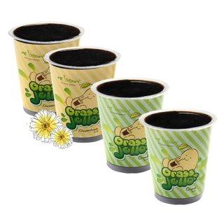 Grass Jello  4 cups