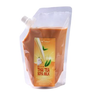 Thai Tea Soya Pouch