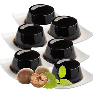 Grass Jelly Bowl 6 cups