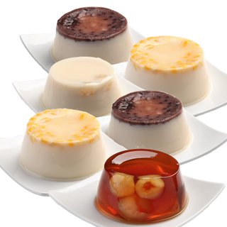 Assorted Jelly Delights 6 cups