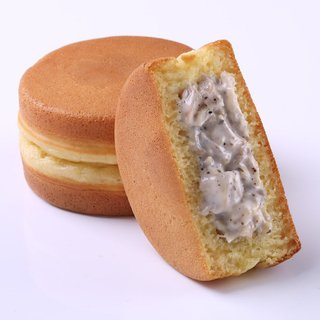 Chicken Mayo Pancake