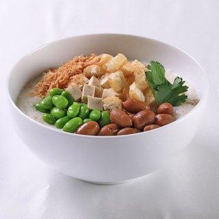 Peanuts and Tofu