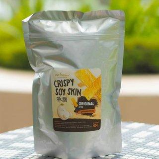 Crispy Soy Skin - Original
